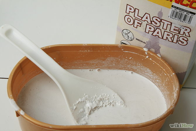 The benefits of plaster of paris tell you all lifestyle and love