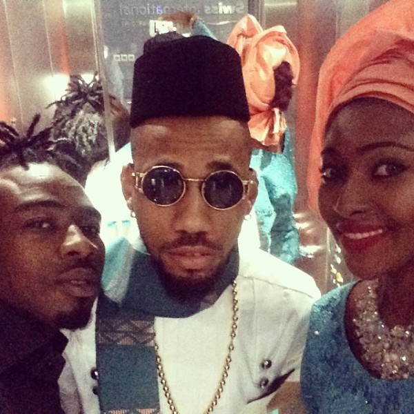 Phyno-Alex-Mouth-Lilian-Esoro-Paul-PSquare-Wedding-600x600