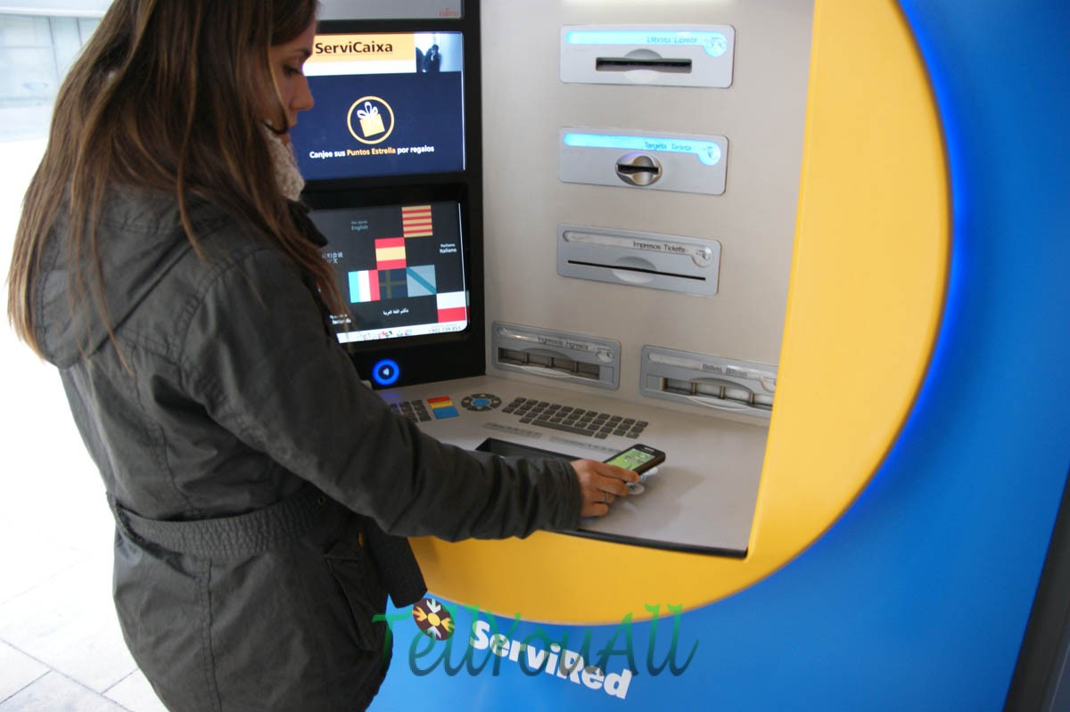 image-of-the-contactless-atm-installed-in-barcelona