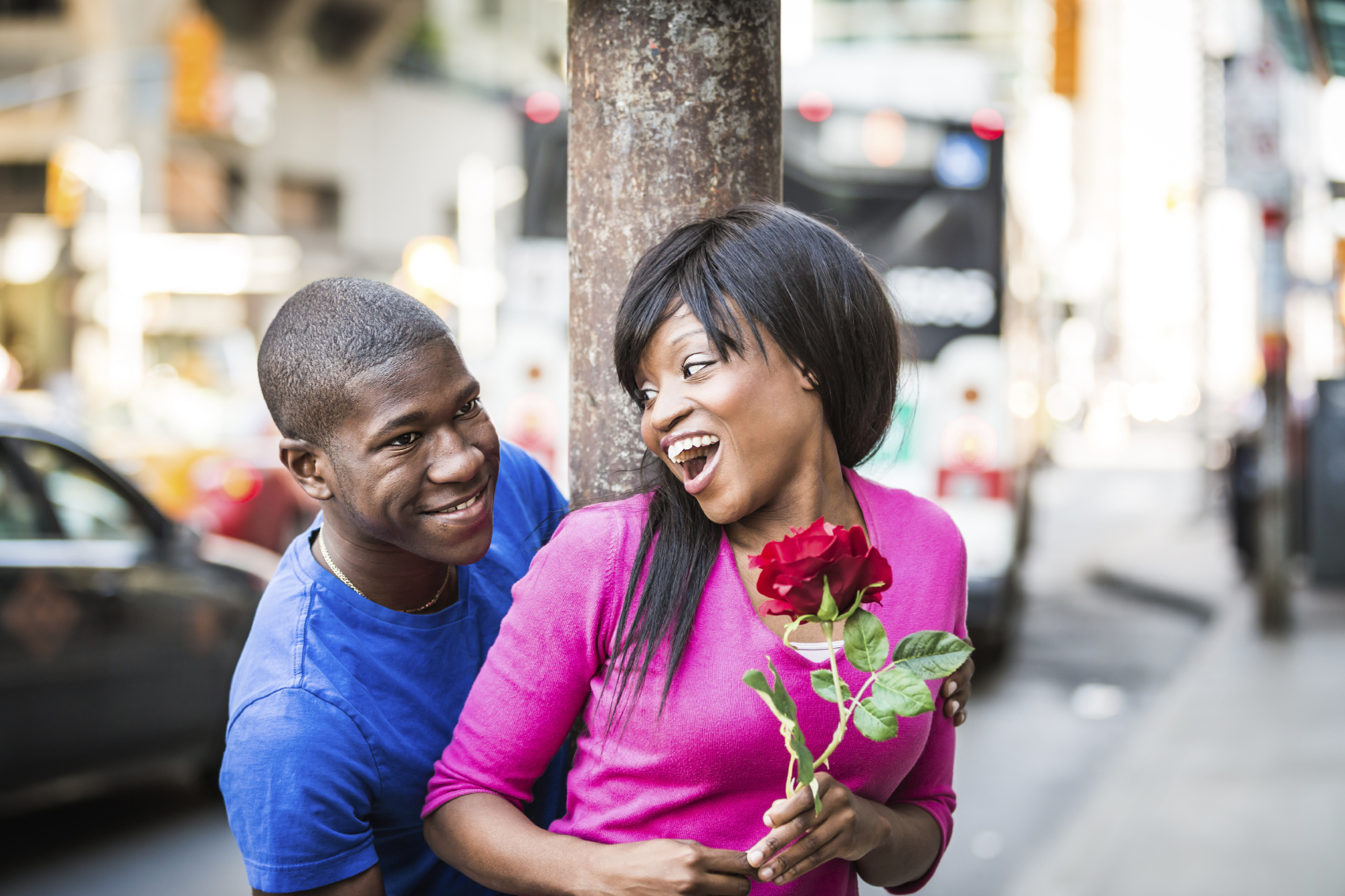 11 Signs He's In LOVE With You – Otherwise Don't Fool Yourself