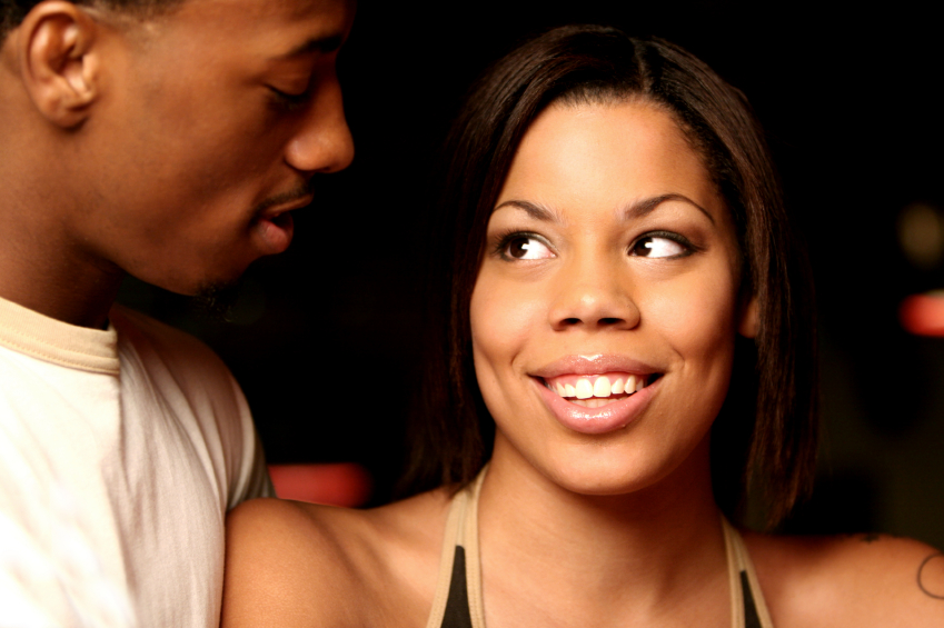 flirting signs from married women images without glasses