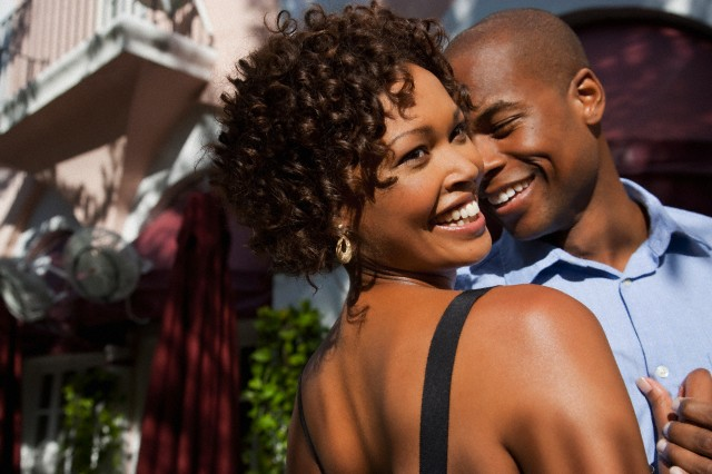 African-american Dating Couples Images And Photos