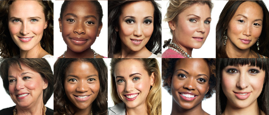 Make Up Tips For Different Skin Tone