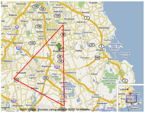bridgewater-triangle