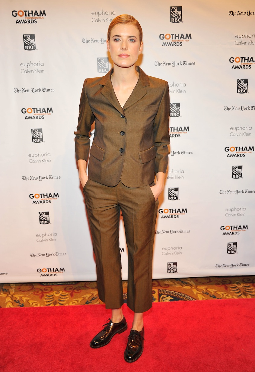 IFP's 22nd Annual Gotham Independent Film Awards - Red Carpet