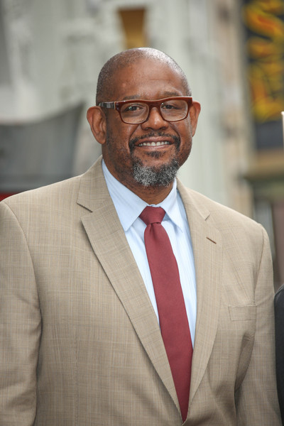 Forest Whitaker-AES-130749