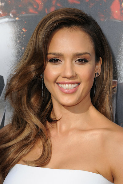 At  Years Of Age Jessica Alba Is One Hot Latina Mama She Is Not Only An Actress But She Models And Works As A Savvy Businesswoman As Well