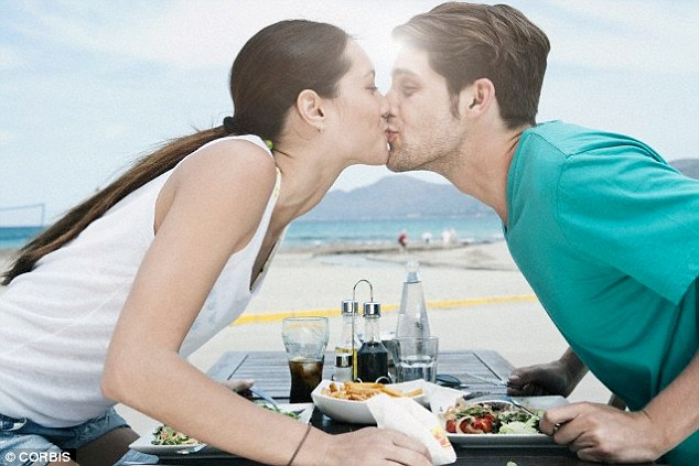 With older women relationship Dating An