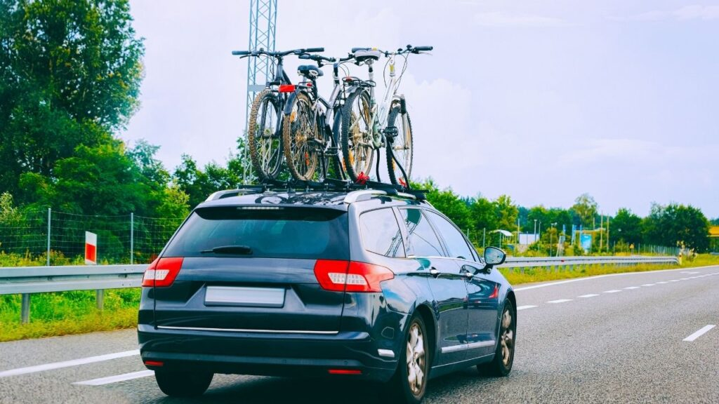 5 Tips On How To Pack Your Car For Long Trips