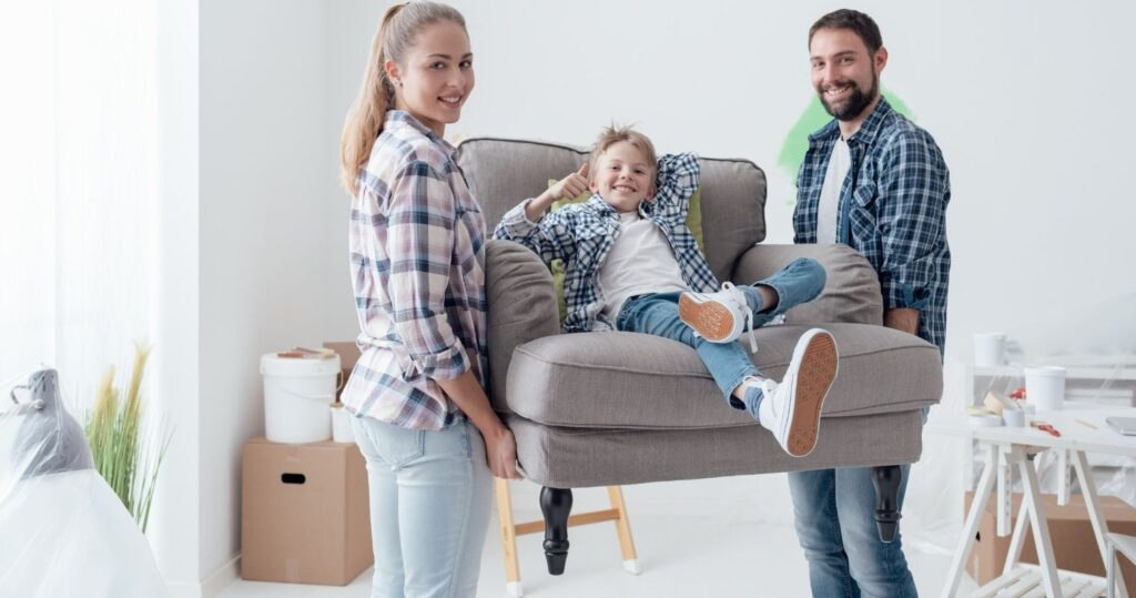 6 Things to Pay Attention Before Moving Into a New Home