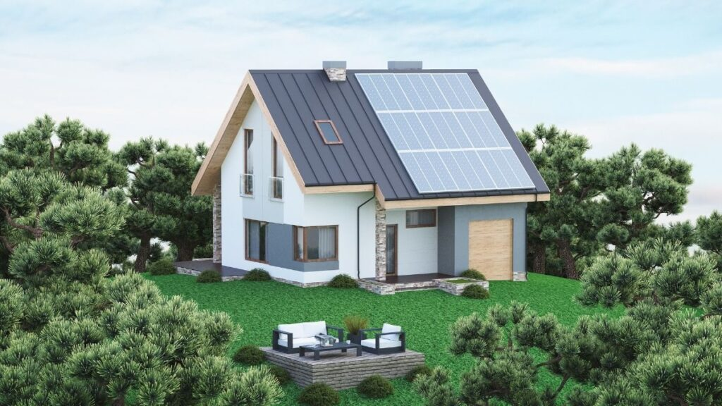 How to Make Home Extensions Eco Friendly
