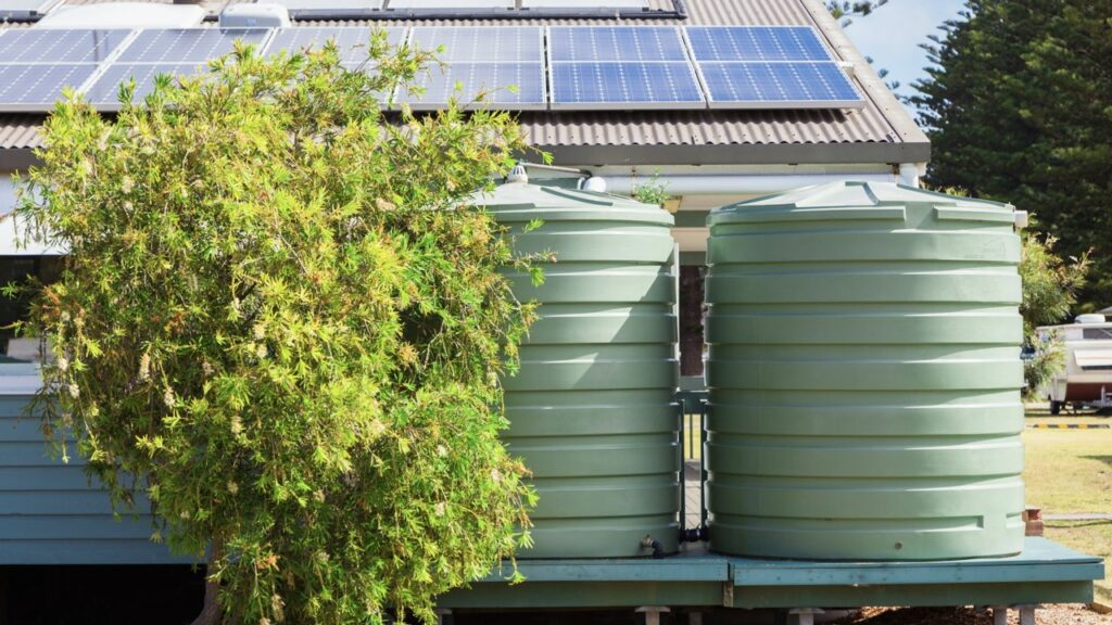 4 Reasons Water Tanks Are A Necessity In Every Home