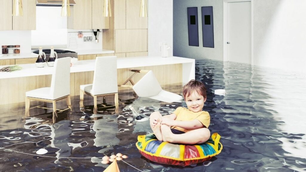 6 Plumbing Issues Best Left To The Professionals